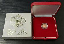 Monaco Coffret officiel BE Rainier III 1 Cent 2005 Rare 300 Exemplaires