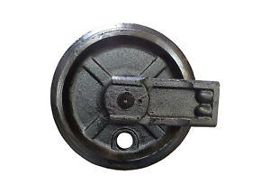 FRONT IDLER WHEEL FOR KUBOTA U25-3 / U27-4 MINI EXCAVATOR