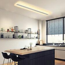 Modern Acrylic Led Ceiling Light Flush Mount Lamp for Living Room Bedroom Lamp