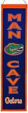 NCAA Football Florida Gator College Fanion Pennant Bannière on Cave