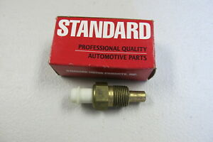 NOS STANDARD TX1 ENGINE COOLANT TEMPERATURE SENSOR FITS AMC BUICK CAD CHEV GMC