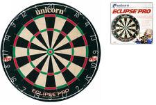 UNICORN Eclipse Pro Bristle Dartboard Dartscheiben Dartboards Dartscheibe