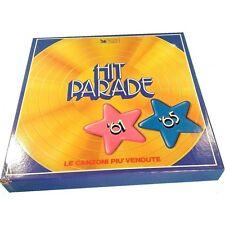 """LP 10 lp reader's digest """"Le Canzoni Più Vendute hit parade '61 '65"""""""