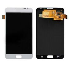 ECRAN LCD + TACTILE NUMÉRISEUR SAMSUNG GALAXY NOTE I9220 N7000 BLANC