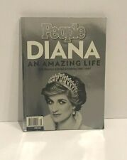 Princess Diana - People Magazine Special Edition Tribute: 1981-1997 royal family