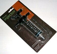 FLAVOR INJECTOR  Add Flavor Enhancers to Your Favorite Meats