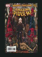 The Amazing Spider-Man #567, 9.6/NM+
