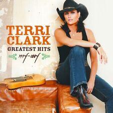 Terri Clark - Greatest Hits [New CD]