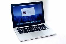 "Apple Macbook Pro 13"" inch A1278 2.4GHz core 2 Duo, 2GB RAM, 320GB HDD tested"