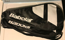 2 Babolat Tennis Racket Carry Cases w/Strap - 27 1/2� x 12�!