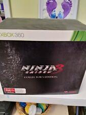 ninja gaiden 3 collectables