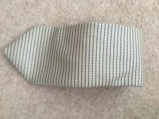 Men's Ungaro Tie, Light Golden Color, Used
