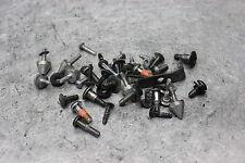 01-03 Suzuki GSXR 600 Fairing Bolts Screws Hardware