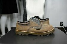vintage Dr Martens shoes UK 2 US 3 Juniors kids 90's made in England new leather