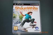 Sony PlayStation 3 Ubisoft Skateboarding Video Games