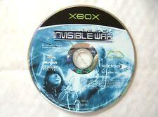 55191 Deus Ex Invisible War - Microsoft Xbox (2003)