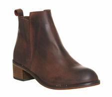 OFFICE Shoes Pull On Ankle Boots for Women