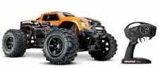 Modellini di auto e moto radiocomandati monster truck elettrico