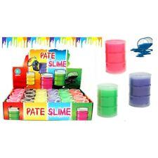 1Pâte Slime BARRIL De Slime 80g O SLIME NEUF Enfants  Différents couleur