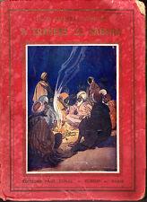 C1 David KER A Travers le SAHARA Illustre DALMOND Paul Duval LIBYE
