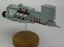 Trireme Class Corvette KDY Spaceship Wood Model FreShip