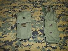 MOLLE pouch UNISSUED sage green general purpose authentic issue US GI