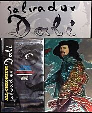 Salvador Dali Obsolete Surrealist Playing Cards Limited Edition Unopened Pack