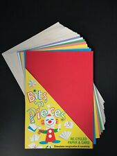 GIANT ECO FRIENDLY CHILDRENS PAPER ACTIVITY PACK