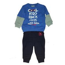 Pulls et cardigans bleu pour garçon de 0 à 24 mois en 100% coton