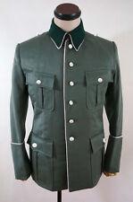 WWII German Heer M41 officer infantry Gabardine jacket dress tunic