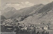St. Anton am Arlberg Tirol AK 1913 Panorama Alpen Österreich 1611088