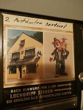 automat, kartenautomat , wolperdinger , wirtshausautomat für ansichtskarten