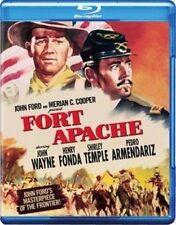Fort Apache Blu-ray 1948 John Wayne