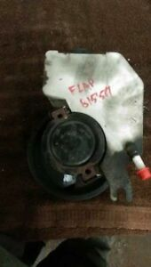 96 97 98 99 SATURN S SERIES SEDAN POWER STEERING PUMP SOHC 153587