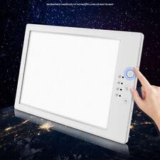 Tageslichtlampe 10000 Lux In Lichttherapie Gerate Gunstig Kaufen Ebay