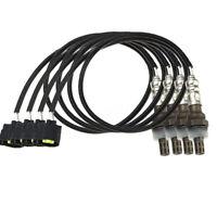 4pcs O2 02 Oxygen Sensor Replacement for Chrysler Dodge Jeep Wrangler Compass