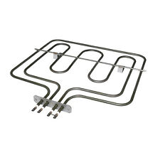2350W Dual Grill Cooker Oven Heater Element For Zanussi ZKM6040SN ZKM6040WN