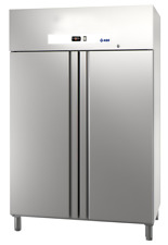 Doppeltür Kühlschrank in Gastronomie-Kühlschränke ...