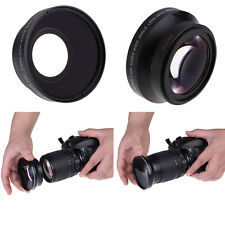 Wide Angle 0.43x Fisheye Lens 67mm for Canon Rebel T3 T3i T2 T2i T1 18-135mm NEW