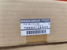 Genuine OEM Nissan 78860-1KA0A Passenger Rear Fender Wheel Molding 2011-17 Juke