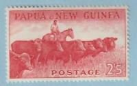 PAPUA 145  MINT HINGED OG * NO FAULTS EXTRA FINE!
