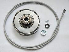 Piaggio Vespa PX 125 P125E Sprint - Kupplung 21 Zähne 6 Federn 3 Beläge - NEU