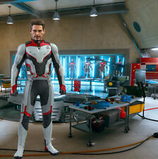 "1/6 Iron Man Lab Backdrop 15""x15"" - For Hot Toys Tony Stark Die Cast MARK 50"