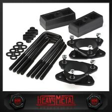 """Chevy Silverado 1500 07-18 3"""" + 1.5"""" Complete Lift Leveling Kit"""