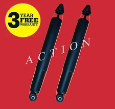 2 HYUNDAI GETZ REAR SHOCK ABSORBERS 09/02-10/08