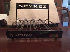 Spykes Merchandise Holder Shot Glass Holder