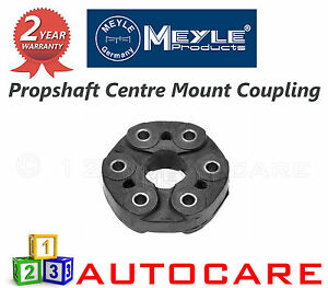 BMW M Models Meyle Propshaft Prop Shaft Centre Mount Coupling Joint 3141523107/H