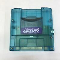 Nintendo Super GAME BOY 2 Super Famicom SFC From Japan