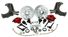 1963-70  CHEVY / GMC  C20 TRUCK DELUXE DISC BRAKE CONVERSION KIT 8 LUG, STOCK