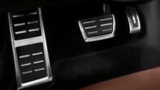 Original Audi Pedalkappen u. Fu�Ÿstütze Audi A4/A5 (B8), Q5 8R 8K1064205B